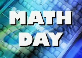 2017 Math Day Web Logo